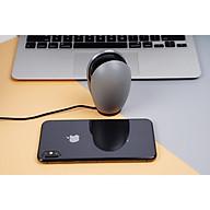 Camera IP xoay 360 độ QCT 1080P QCTRX002 - Hàng nhập khẩu thumbnail