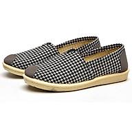 Giày lười nữ đi nhẹ êm chân thời trang V229 thumbnail