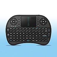 Bàn phím Tivi Thông minh smart tivi keyboard kiêm chuột cảm ứng PF43 thumbnail