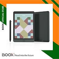 Máy đọc sách Onyx Boox Nova 3 Color - Hàng Chính Hãng thumbnail