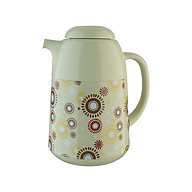 Phích pha trà cao cấp Rạng Đông, 1 lít, giữ nhiệt, thân sắt, vai nhựa, Model RD-1045TS.E- Chính hãng thumbnail