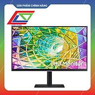 Màn hình Samsung LS27A800NMEXXV UHD 4K (3,840 x 2,160) - Hàng chính hãng thumbnail