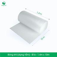 B16 - 1.4m x 10m - Bóng khí (xốp hơi, xốp nổ) màng xốp hơi thumbnail