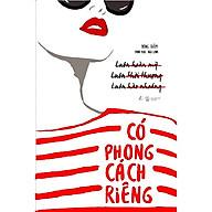 Sách - Có phong cách riêng (tặng kèm bookmark) thumbnail