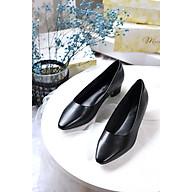 Giày gót thấp 2 cm Merly 1340 thumbnail