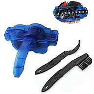 Dụng cụ chà vệ sinh rửa xích và líp, bánh răng và chữa tụt xích đa năng cho xe đạp Mai Lee - Hàng chính hãng thumbnail