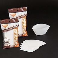 Bộ 2 set túi lọc trà, cà phê - Hàng Nội Địa Nhật thumbnail