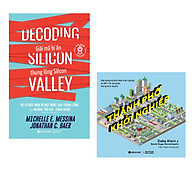 Combo Khởi Nghiệp 4.0 Giải Mã Bí Ẩn Thung Lũng Silicon + Thành Phố Khởi Nghiệp thumbnail