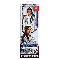Đồ Chơi Mô hình AVENGERS Titan Hero Valkyrie E3847 E3308 thumbnail