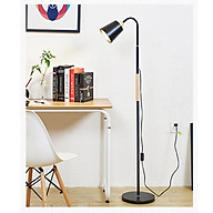 Đèn cây đứng - Đèn sàn trang trí nội thất - Kèm bóng LED cao cấp thumbnail