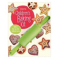 Usborne Children s Baking Kit thumbnail