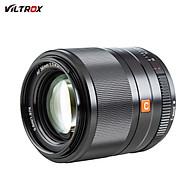 Viltrox AF56 1.4E 56mm Auto Focus Camera Lens F 1.4-16 APS-C 9 Groups 10 Blades STM Focus Motor with Eye Focusing USB thumbnail