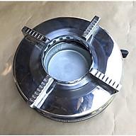 Bếp cồn khô innox tiện lợi thumbnail