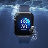 Xiaomi Mibro Color Smart Watch Màn hình oxy trong máu Chống thấm nước Pin 270mAh 5ATM thumbnail