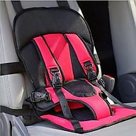 Đai ngồi ô tô - địu ngồi ô tô an toàn cho bé thumbnail