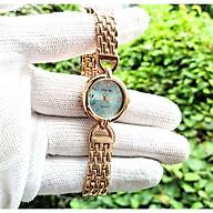 Đồng Hồ Nữ Thời Trang GL Kiểu Dáng Lắc Tay Nhỏ Xinh GL01 thumbnail