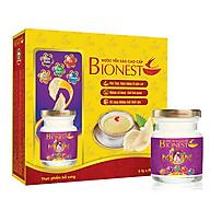 Hộp Yến sào Bionest Mum cao cấp cho mẹ bầu - hộp 6 lọ thumbnail