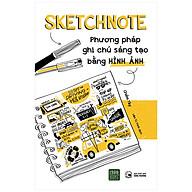 Sketchnote - Phương Pháp Ghi Chú Sáng Tạo Bằng Hình Ảnh thumbnail