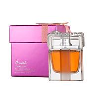 Nước Hoa LONKOOM PARFUM A Wish Pink perfume for women EDP Floral-Fruity Fragrance 100ml thumbnail