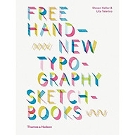 Free Hand New Typography Sketchbooks thumbnail