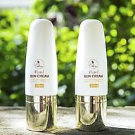 Kem Chống Nắng Pearl Sun Cream SPF 50 PA+++ (30ml) thumbnail