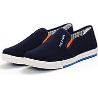 Giày lười vải nam TRT-GLN-06 thumbnail