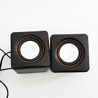 Loa nghe nhạc cho máy tính mini 2.0 thumbnail