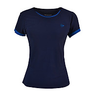 Áo Tennis nữ Dunlop - DATES9095-2 Hàng chính hãng Thương hiệu từ Anh Quốc thumbnail