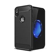 Ốp lưng chống sốc Likgus cho iPhone XS MAX (chuẩn quân đội, chống va đập, chống vân tay) - Hàng chính hãng thumbnail