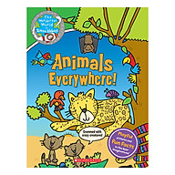 Animals Everywhere thumbnail