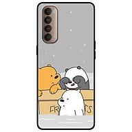 Ốp lưng dành cho Oppo Reno 4 Pro mẫu 3 Chu Gâ u 1 thumbnail