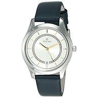 Đồng hồ Nữ Titan 2596SL01 Xanh - Hàng chính hãng thumbnail