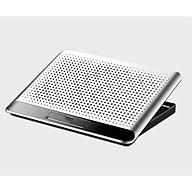 Đế tản nhiệt bằng hợp kim nhôm NOUXI dành cho laptop Q.5 thumbnail