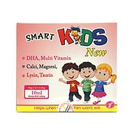 Thực phẩm bảo vệ sức khỏe tăng cường đề kháng cho trẻ SMART KIDS New thumbnail