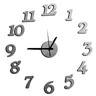 Đồng hồ số mica SỐ A8 thumbnail