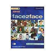 Face2Face Pre-Int SB thumbnail