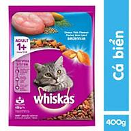 Thức ăn cho mèo lớn Whiskas Adult thumbnail
