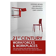21st Century Workforces and Workplaces thumbnail