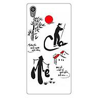Ốp lưng dẻo cho điện thoại SONY Z5 _Cha Mẹ 02 thumbnail