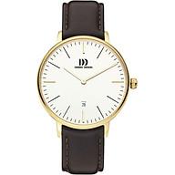 Đồng hồ Nam Danish Design dây da IQ15Q1175 thumbnail