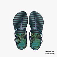 HAVAIANAS - Sandal nữ Freedom Print 4137109-0135 thumbnail