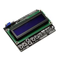LCD1602 Keypad Shield thumbnail