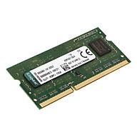RAM Laptop Kingston 4GB DDR4 2400MHz SODIMM - Hàng Chính Hãng thumbnail