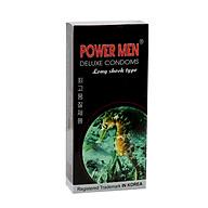 Bao cao su Powermen thumbnail