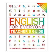 English for Everyone Teacher s Guide thumbnail