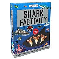 Discovery Kids Factivity Shark Factivity thumbnail