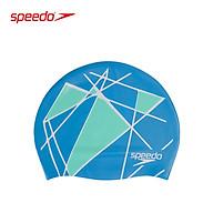 Nón Bơi Silicone Junior SPEEDO - 8-11309D696 thumbnail