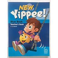 New Yippee Blue Book (Teacher s Book) thumbnail
