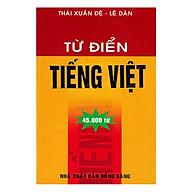 Từ Điển Tiếng Việt 45.000 Từ thumbnail