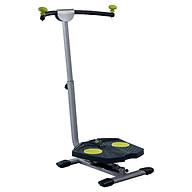 Máy tập thể dục toàn thân BG Mẫu Twister & Shape SP718 (hàng nhập khẩu) tặng kèm 1 bóng tập yoga cao cấp màu ngẫu nhiên thumbnail
